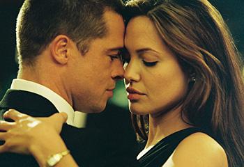 Brangelina - Mr & Mrs Smith - May 2014 - BellaNaija.com