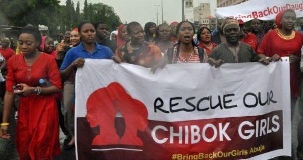 Bring-back-Chibok-Girls Abuja Response Bella Naija
