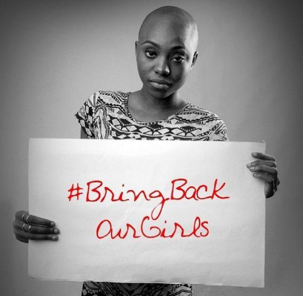 #BringBackOurGirls - Daala - May 2014 - BellaNaija.com 02