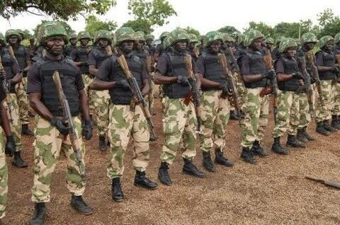#BringBackOurGirls - May 2014 - Troops Set Out - BellaNaija.com 03