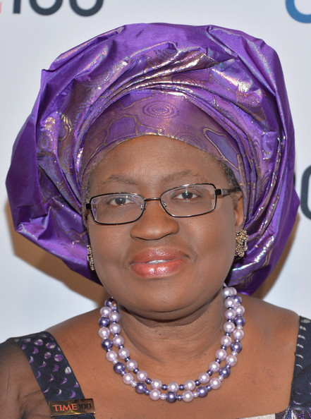 #BringBackOurGirls - Ngozi Okonjo-Iweala - May 2014 - BellaNaija.com