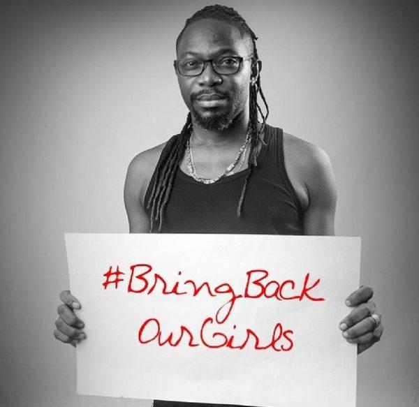 #BringBackOurGirls - OJB Jereel - May 2014 - BellaNaija.com 02