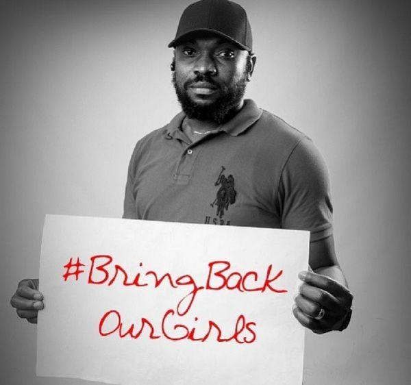 #BringBackOurGirls - Yaw - May 2014 - BellaNaija.com 02