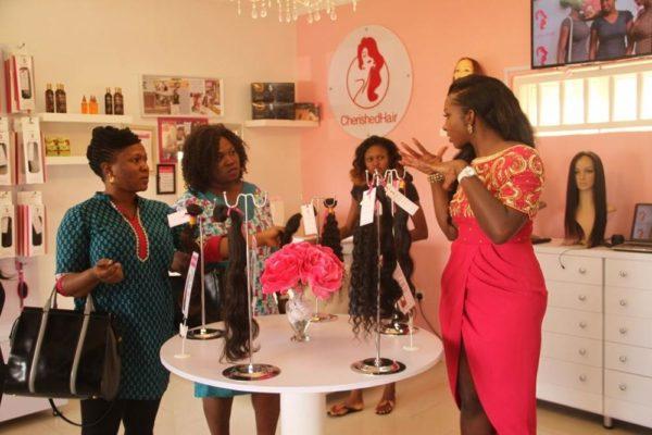 Cherished Hair Opens Flagship Hair Boutique in Abuja - BellaNaija - May - 2014 - image008