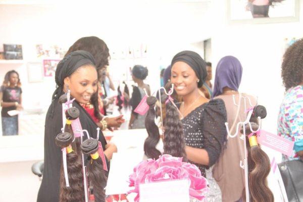 Cherished Hair Opens Flagship Hair Boutique in Abuja - BellaNaija - May - 2014 - image010