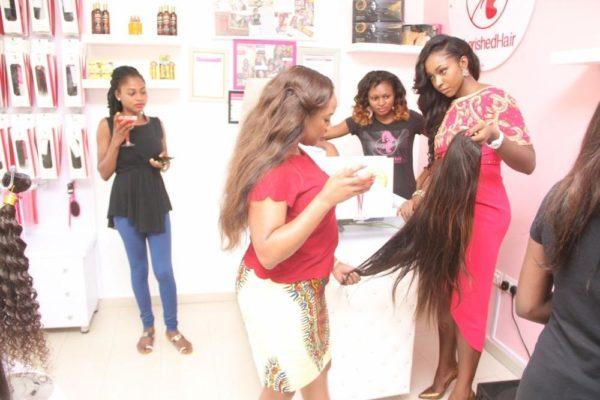 Cherished Hair Opens Flagship Hair Boutique in Abuja - BellaNaija - May - 2014 - image019