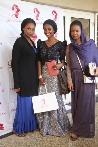 Cherished Hair Opens Flagship Hair Boutique in Abuja - BellaNaija - May - 2014 - image022