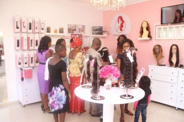Cherished Hair Opens Flagship Hair Boutique in Abuja - BellaNaija - May - 2014 - image026