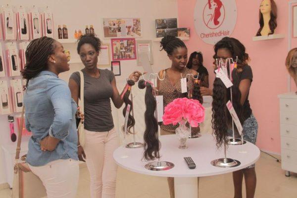 Cherished Hair Opens Flagship Hair Boutique in Abuja - BellaNaija - May - 2014 - image042