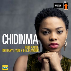 Chidinma - Kuli Kache Art - BellaNaija - May - 2014