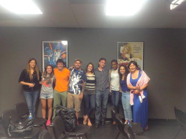 Chika Graduates from New York Film Academy in LA - May 2014 - BellaNaija.com 01002