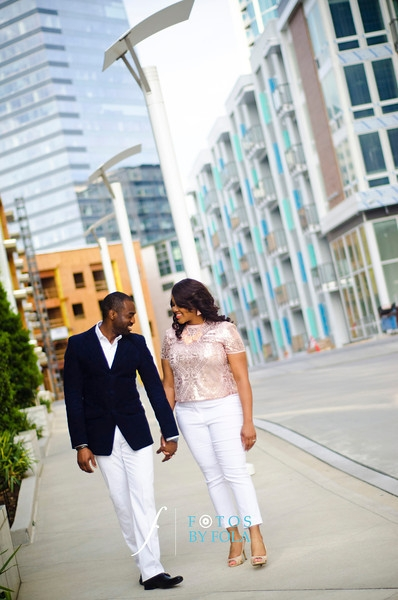 Chinasa & Emeka Pre-Wedding Shoot | Fotos By Fola | BellaNaija Weddings 044
