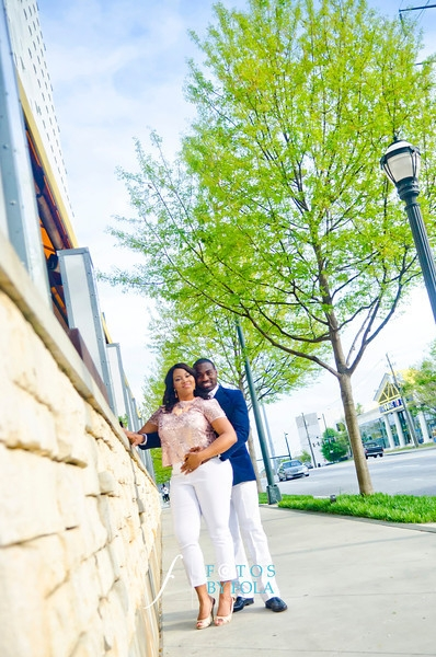 Chinasa & Emeka Pre-Wedding Shoot | Fotos By Fola | BellaNaija Weddings 046