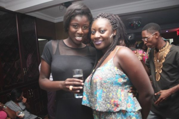 Chris Attoh & Damilola Adegbite's Birthday Party - May 2014  - BellaNaija004