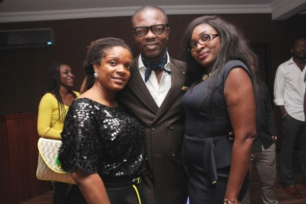Chris Attoh & Damilola Adegbite's Birthday Party - May 2014  - BellaNaija005