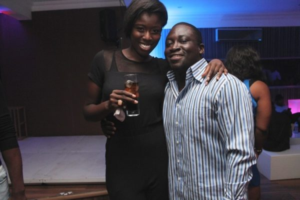 Chris Attoh & Damilola Adegbite's Birthday Party - May 2014  - BellaNaija006