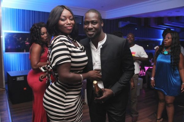 Chris Attoh & Damilola Adegbite's Birthday Party - May 2014  - BellaNaija008