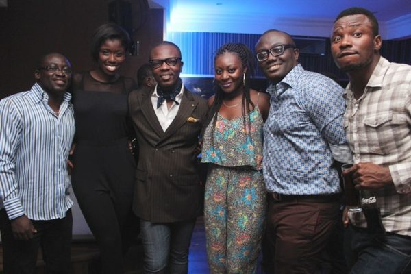Chris Attoh & Damilola Adegbite's Birthday Party - May 2014  - BellaNaija010