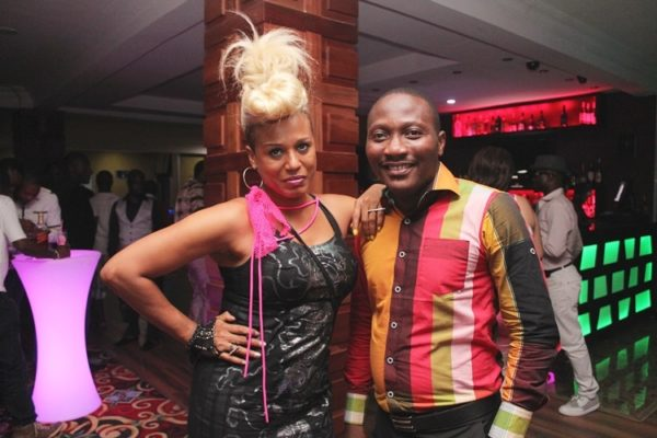 Chris Attoh & Damilola Adegbite's Birthday Party - May 2014  - BellaNaija011