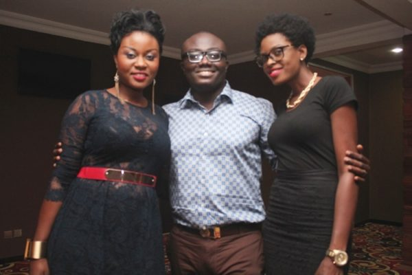 Chris Attoh & Damilola Adegbite's Birthday Party - May 2014  - BellaNaija012