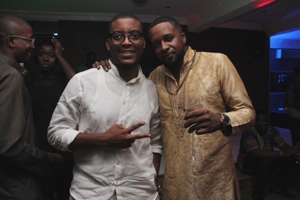 Chris Attoh & Damilola Adegbite's Birthday Party - May 2014  - BellaNaija015