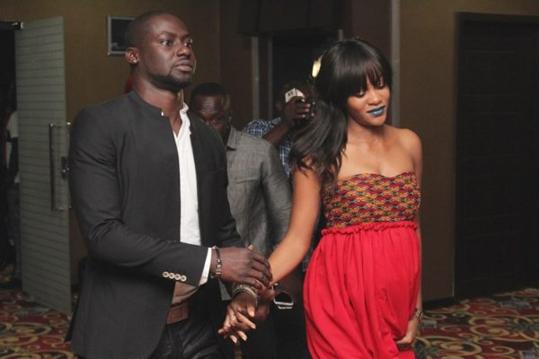 Chris Attoh & Damilola Adegbite's Birthday Party - May 2014  - BellaNaija017