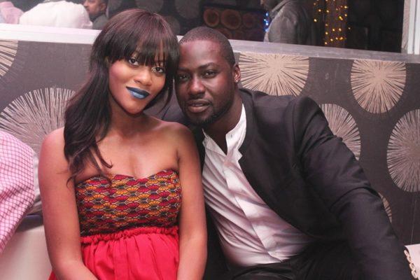 Chris Attoh & Damilola Adegbite's Birthday Party - May 2014  - BellaNaija020