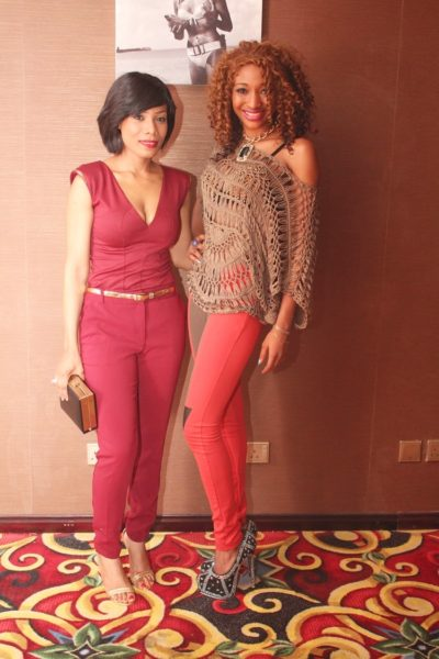 Chris Attoh & Damilola Adegbite's Birthday Party - May 2014  - BellaNaija022