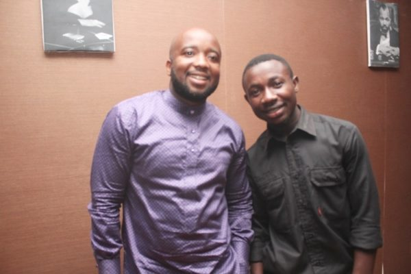 Chris Attoh & Damilola Adegbite's Birthday Party - May 2014  - BellaNaija023