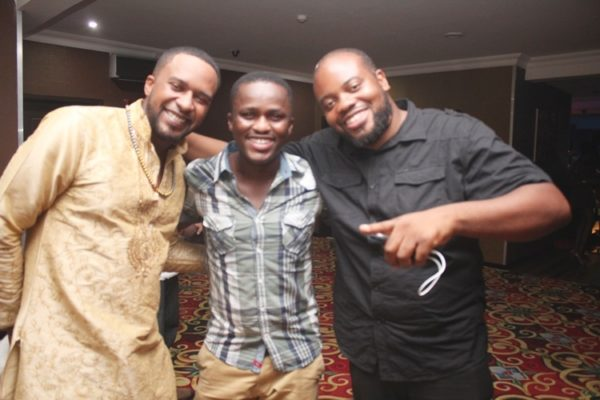 Chris Attoh & Damilola Adegbite's Birthday Party - May 2014  - BellaNaija025