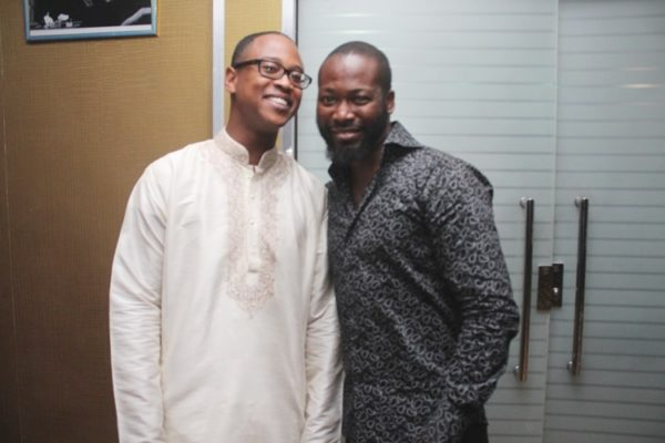 Chris Attoh & Damilola Adegbite's Birthday Party - May 2014  - BellaNaija026