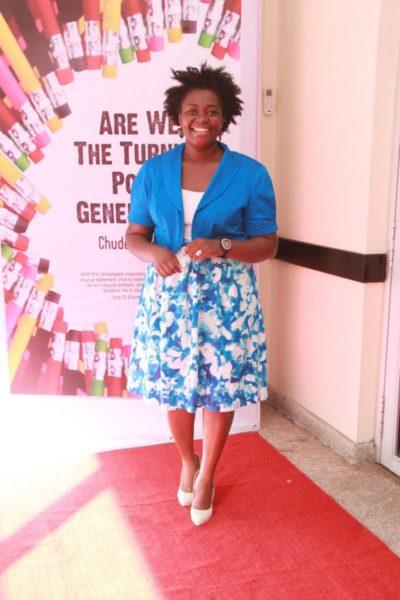 Kathleen Ndogwo