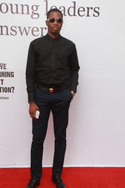 Yemi Olowu