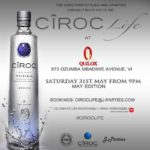 Ciroc Life Launch - Bellanaija - May 2014