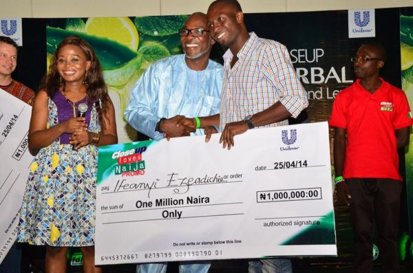 CloseUp Naija Herbal Gel Launch - BellaNaija - May - 2014 - image005