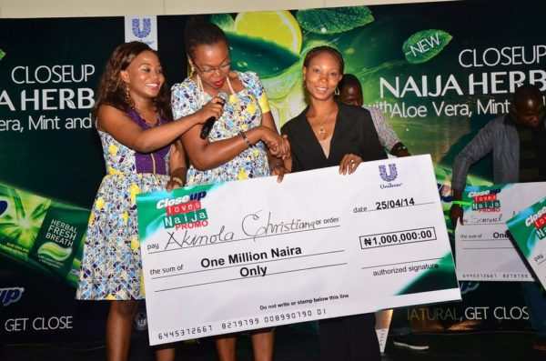 CloseUp Naija Herbal Gel Launch - BellaNaija - May - 2014 - image008