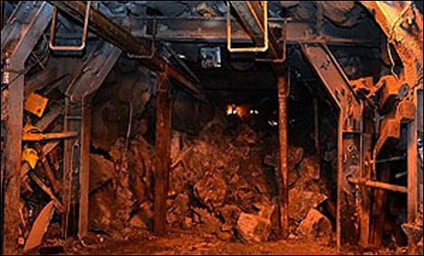 Collapsed Gold Mine in Ghana Kills 6 Bella Naija