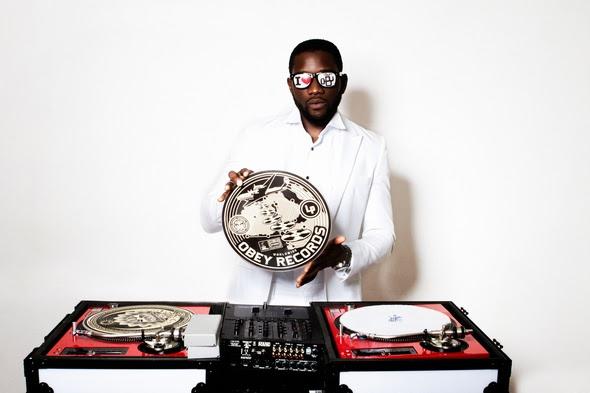 DJ Obi - BN Music - May 2014 - BellaNaija.com 01