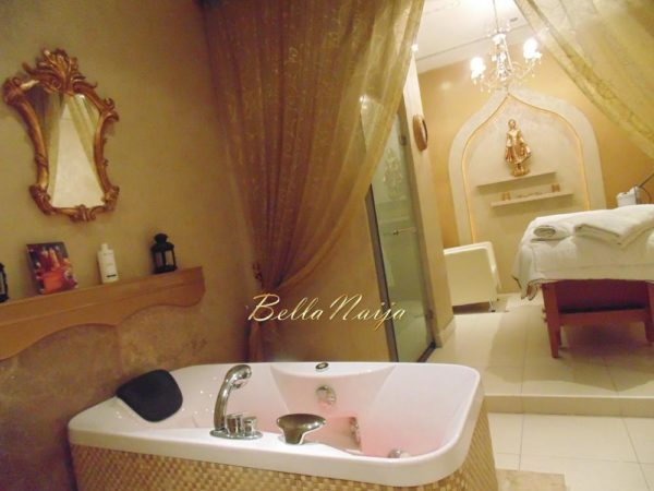 Sera Beauty Lounge Dubai