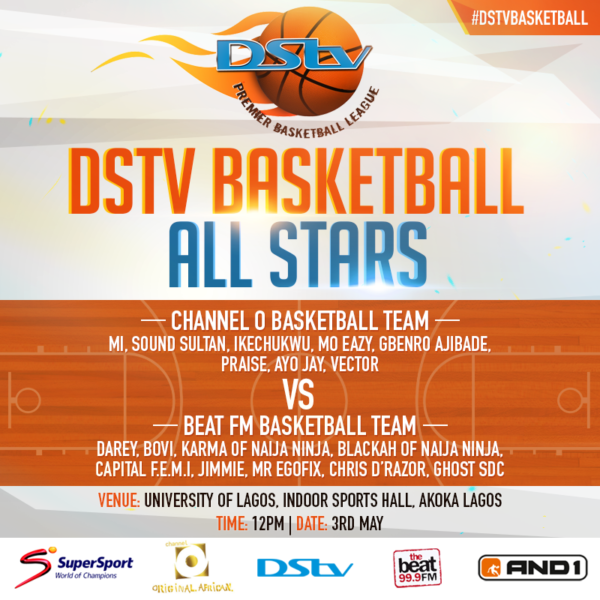 DSTV Basketball - BellaNaija - May - 2014