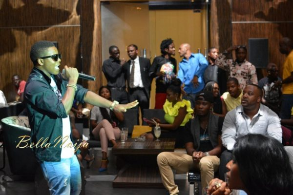Dammy Krane's LoudNProud Live Series in Lagos - May 2014  - BellaNaija014