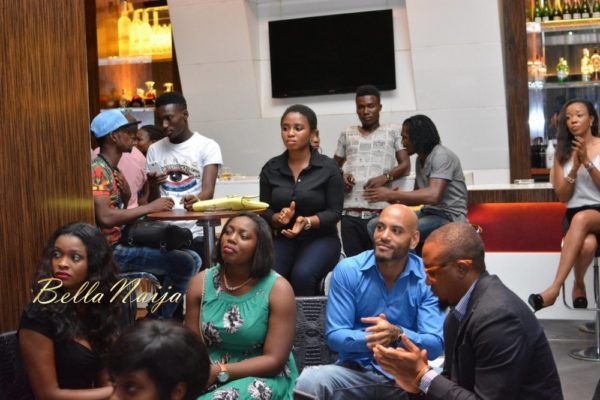 Dammy Krane's LoudNProud Live Series in Lagos - May 2014  - BellaNaija016
