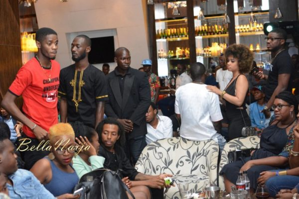 Dammy Krane's LoudNProud Live Series in Lagos - May 2014  - BellaNaija025