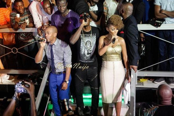 May D & Mafikizolo