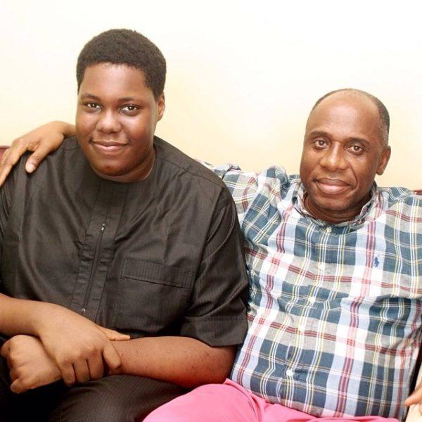 Dele Momodu & Rotimi Amaechi - May 2014 - BellaNaija.com 04