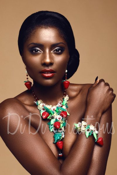 Didi Creations Jewellry Collection Lookbook 2014 - BellaNaija - April2014005