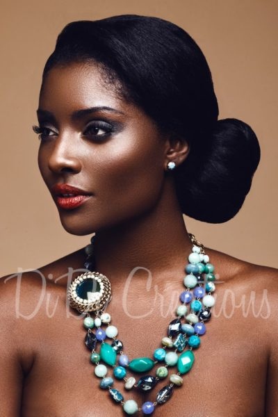 Didi Creations Jewellry Collection Lookbook 2014 - BellaNaija - April2014011