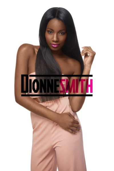 DionneSmith Wig Campaign - BellaNaija - May2014020