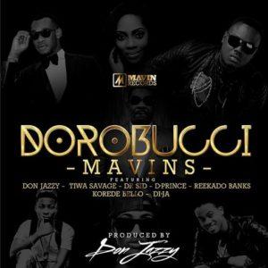 Dorobucci - May 2014 - BellaNaija.com