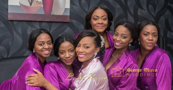 Eniola Kila & Abiodun Doherty | Abuja Nigerian Yoruba Wedding | George Okoro | BellaNaija 010